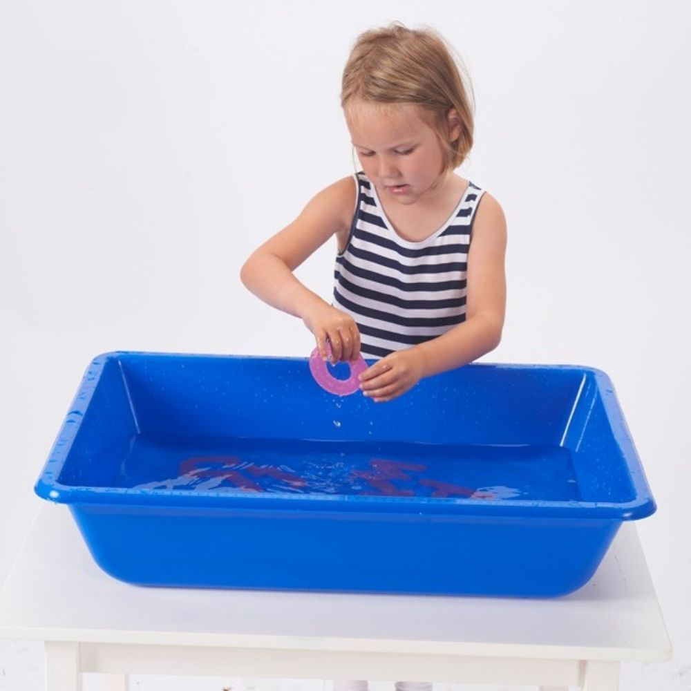 Desktop Sand And Water Tray Fun Pack Of 4 Sand And Water